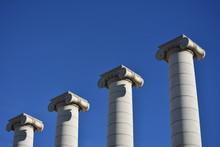 Four Columns