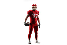 Active One American Football P...