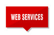 web services red tag
