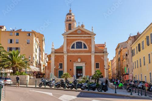 Photo Kathedrale von Ajaccio
