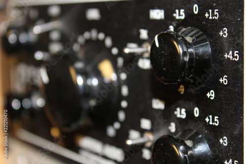 Photo  Audio, Recording Studio, Microphone