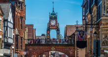 Eastgate And Eastgate Clock, C...