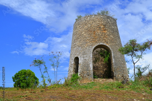Fotografía  Le vieux moulin