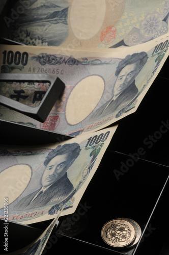 日本円 Yen Japanese Japanskt jen Γιεν Иена 6112149 ین 일본 엔 Slika na platnu