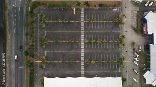 Photo Parking Tropical