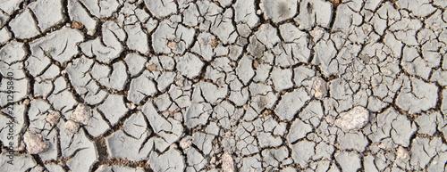 Valokuva  ausgetrockneter Boden 5