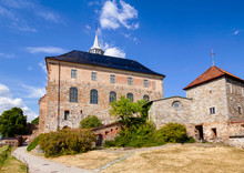Akershus Castle And Fortress C...