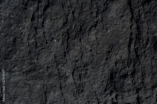 Tuinposter Stenen Rock or Stone surface as background texture