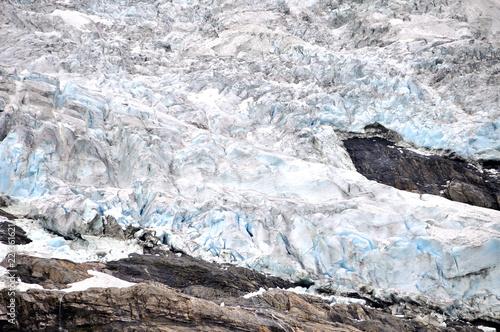 glacier jostedal