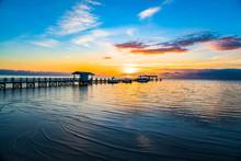 Florida Keys Sunrise