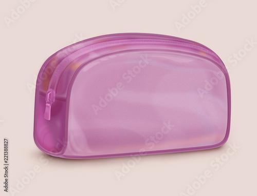 Fotografía Purple pencil case