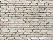 The old brick wall, brick gray texture
