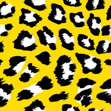 Leopard Pattern Design - Funny...