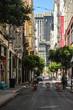 Alley in San Francisco, California