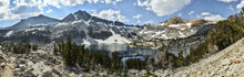 Yosemite National Park, Inyo N...
