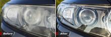Polishing The Optics Of Car He...