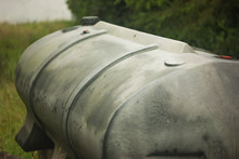Barrel For Fuel For Heating Th...