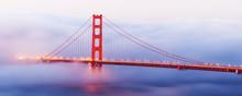 Golden Gate Bridge, San Franci...