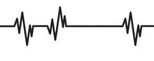Vector Illustration Of Heart P...