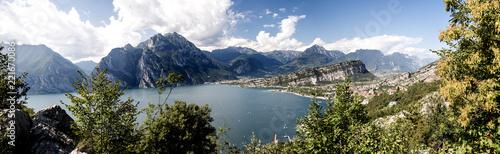 Photo Panoramica del Lago di Garda