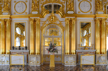 Winter Palace Gold St. Petersb...