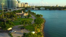Haulover Park And Bal Harbour ...