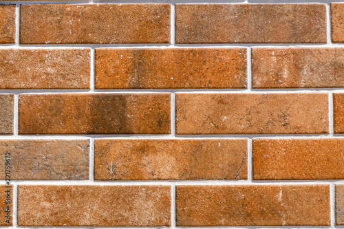Foto op Plexiglas Wand Stone wall as a background or texture. For Your Design, Templates, Postcards, Decoration.