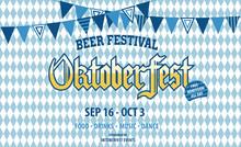 Oktoberfest Beer Festival Cele...