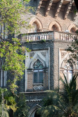Photographie  Bombay High Court, India