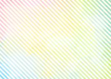 Colorful Stripe Pale