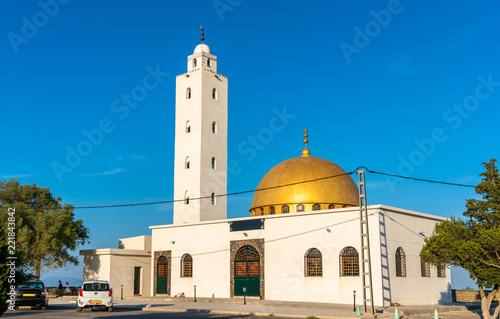 Moula Abdelkader Moul El Mayda in Oran, Algeria