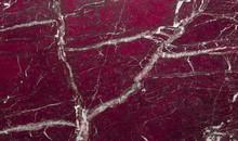 Dark Red Marble