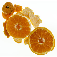 Sumo Citrus Or Dekopon Mandarin