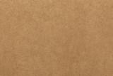Fototapeta Kawa jest smaczna - Light brown kraft paper texture for background