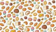 Seamless Pattern Background Ba...