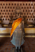 Wat Sisaket, Viantiane, Tempio...