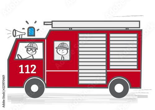 Feuerwehrauto Malvorlage Feuerwehr Ausmalbilder 8