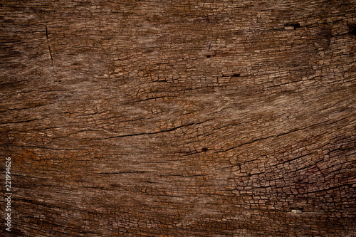 Poster Puma Texture of wood background