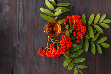 Rowanberry Natural Tincture Fo...