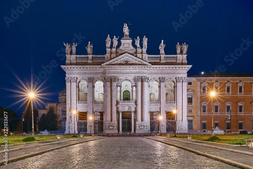 Foto Rome, St