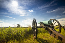 American Civil War Battlefield...