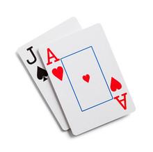 Cards Black Jack