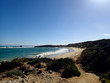 View at Cape Peron beach in Western Australia