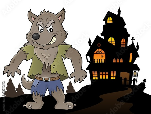 Werewolf topic image 5