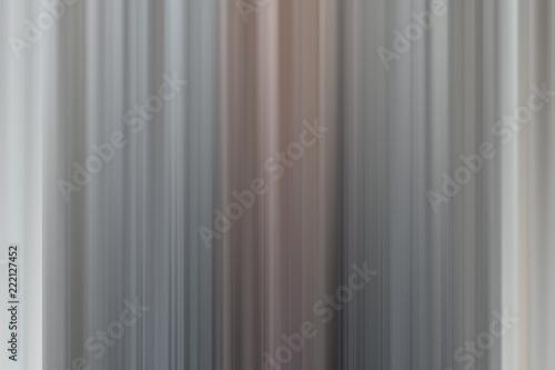 Fotografiet  vertical line blur background