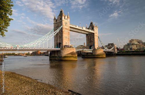 Foto op Canvas Londen Tower bridge, London
