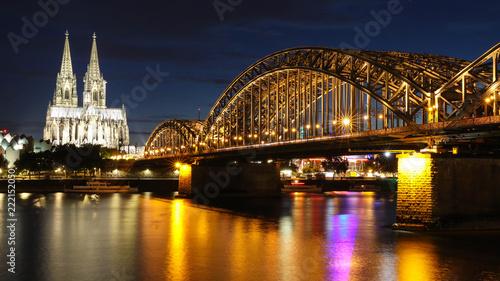 Cologne  © champchill