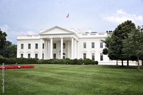 Photo Washington White House