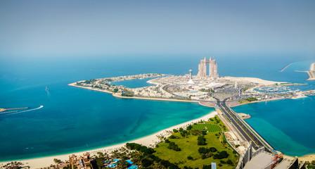 Otok Marina Mall u Abu Dhabiju