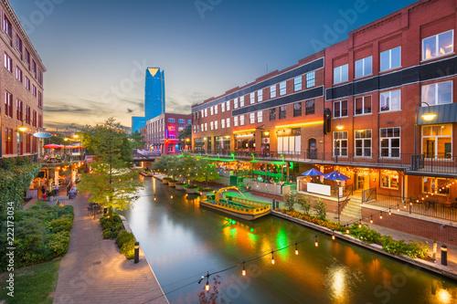 Oklahoma City, Oklahoma, USA - 222173034